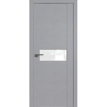 Дверь Профиль дорс 2.05STP Pine Manhattan Grey - со стеклом (Товар № ZF210074)