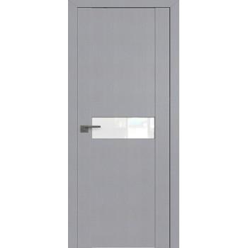 Дверь Профиль дорс 2.06STP Pine Manhattan Grey - со стеклом (Товар № ZF210083)