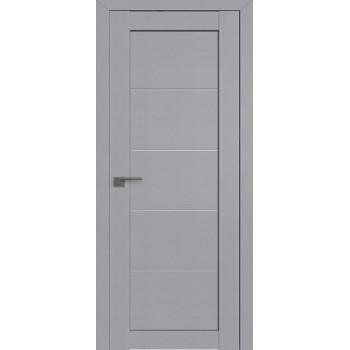 Дверь Профиль дорс 2.11STP Pine Manhattan Grey - со стеклом (Товар № ZF210085)