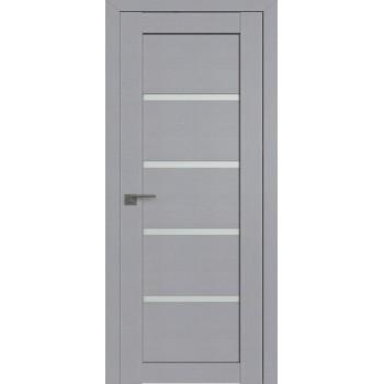 Дверь Профиль дорс 2.09STP Pine Manhattan Grey - со стеклом (Товар № ZF210086)