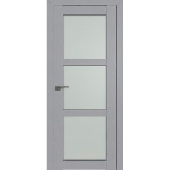 Дверь Профиль дорс 2.13STP Pine Manhattan Grey - со стеклом (Товар № ZF210088)