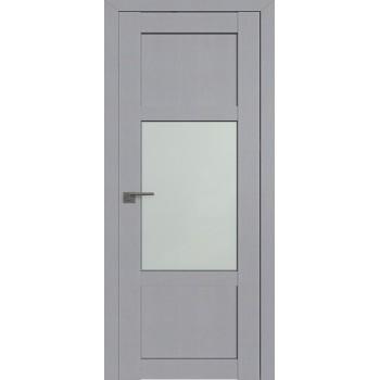 Дверь Профиль дорс 2.15STP Pine Manhattan Grey - со стеклом (Товар № ZF210092)