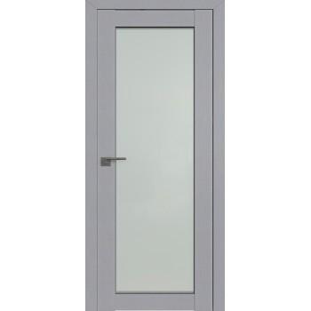 Дверь Профиль дорс 2.19STP Pine Manhattan Grey - со стеклом (Товар № ZF210094)