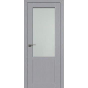 Дверь Профиль дорс 2.17STP Pine Manhattan Grey - со стеклом (Товар № ZF210099)