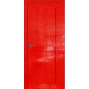 Дверь Профиль дорс 2.18STP Pine Red glossy - глухая (Товар № ZF210054)