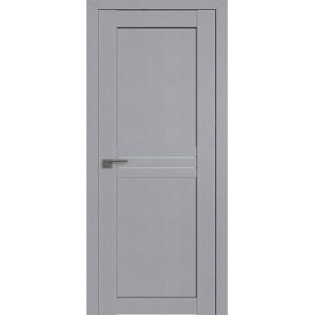 Дверь Профиль дорс 2.55STP Pine Manhattan Grey - со стеклом (Товар № ZF210096)