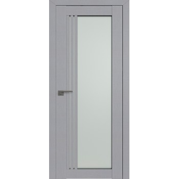 Дверь Профиль дорс 2.51STP Pine Manhattan Grey - со стеклом (Товар № ZF210095)