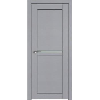 Дверь Профиль дорс 2.43STP Pine Manhattan Grey - со стеклом (Товар № ZF210102)