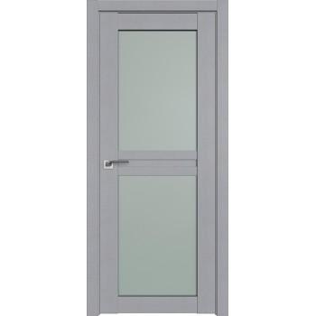 Дверь Профиль дорс 2.44STP Pine Manhattan Grey - со стеклом (Товар № ZF210103)