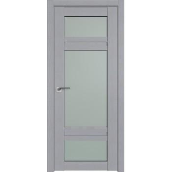 Дверь Профиль дорс 2.46STP Pine Manhattan Grey - со стеклом (Товар № ZF212356)