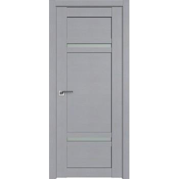 Дверь Профиль дорс 2.45STP Pine Manhattan Grey - со стеклом (Товар № ZF212372)