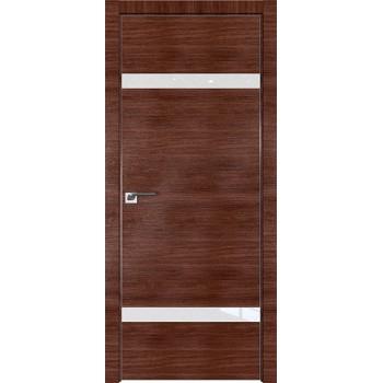 Дверь Профиль дорс 3Z Малага черри кроскут - со стеклом (Товар № ZF209385)