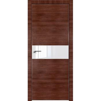 Дверь Профиль дорс 4Z Малага черри кроскут - со стеклом (Товар № ZF209386)