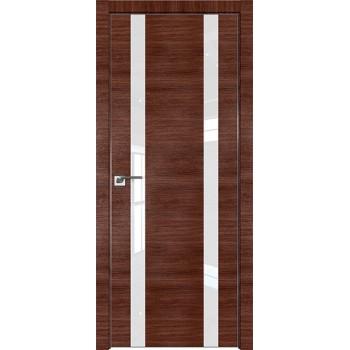 Дверь Профиль дорс 9Z Малага черри кроскут - со стеклом (Товар № ZF209492)