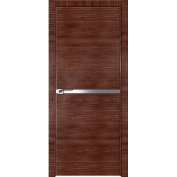 Дверь Профиль дорс 11Z Малага черри кроскут - глухая (Товар № ZF209493)
