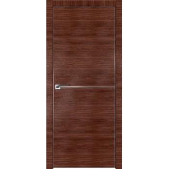 Дверь Профиль дорс 12Z Малага черри кроскут - глухая (Товар № ZF209504)