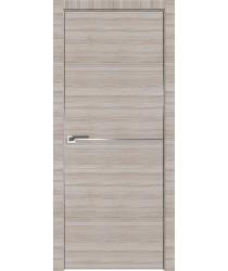 Дверь Профиль дорс 12Z Капуччино кроскут - глухая (Товар № ZF209449)