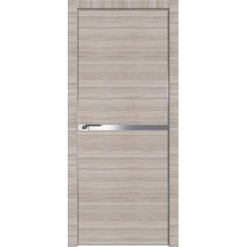 Дверь Профиль дорс 11Z Капуччино кроскут - глухая (Товар № ZF209464)