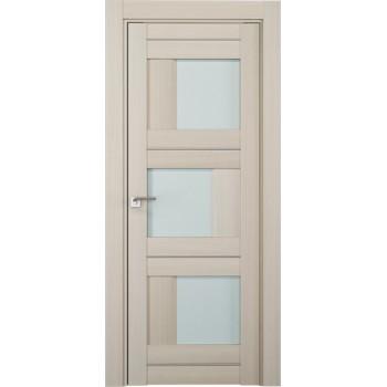 Дверь Профиль дорс 13Х Эш вайт мелинга - со стеклом (Товар № ZF208862)