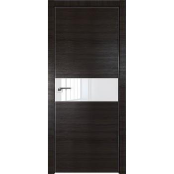 Дверь Профиль дорс 4Z Грей кроскут - со стеклом (Товар № ZF209383)