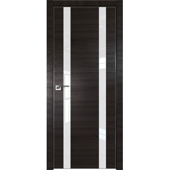 Дверь Профиль дорс 9Z Грей кроскут - со стеклом (Товар № ZF209403)