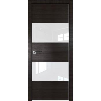 Дверь Профиль дорс 10Z Грей кроскут - со стеклом (Товар № ZF209406)