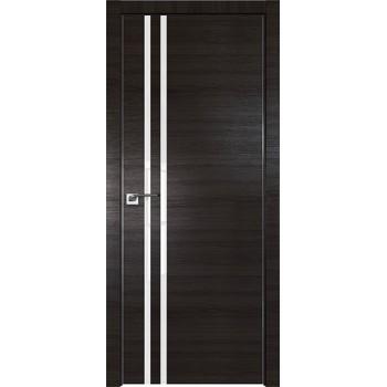 Дверь Профиль дорс 19Z Грей кроскут - со стеклом (Товар № ZF209415)