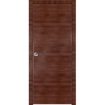 Дверь Профиль дорс 1Z Малага черри кроскут - глухая (Товар № ZF209371)
