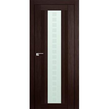 Дверь Профиль дорс 16Х Венге мелинга - со стеклом (Товар № ZF208843)