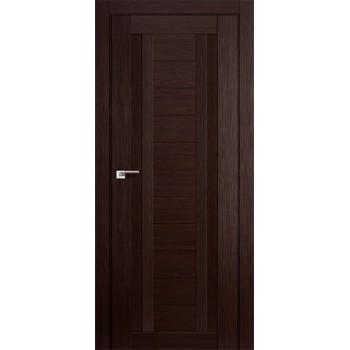 Дверь Профиль дорс 14Х Венге мелинга - глухая (Товар № ZF208850)