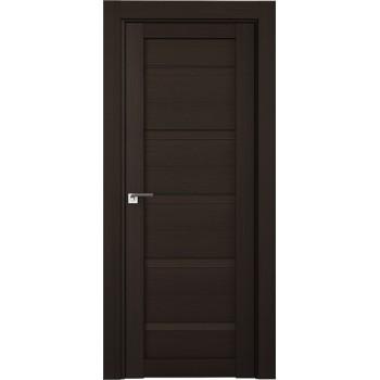 Дверь Профиль дорс 7Х Венге мелинга - глухая (Товар № ZF208783)