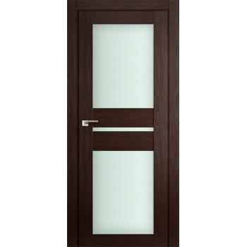 Дверь Профиль дорс 70Х Венге мелинга - со стеклом (Товар № ZF210788)
