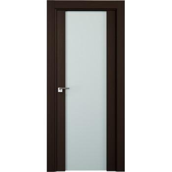 Дверь Профиль дорс 8Х Венге мелинга - со стеклом (Товар № ZF208795)