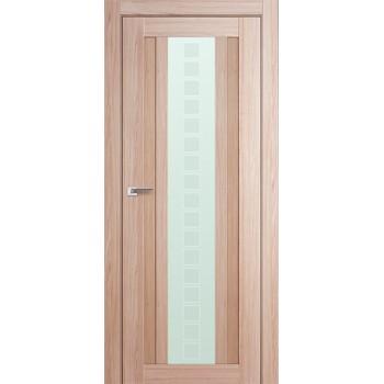 Дверь Профиль дорс 16Х Капучино мелинга - со стеклом (Товар № ZF208919)