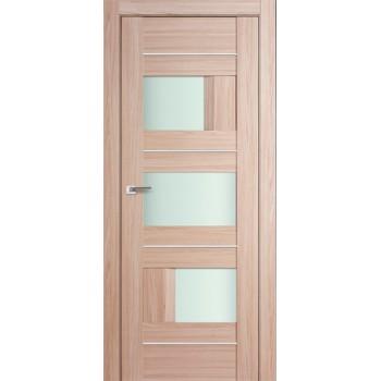 Дверь Профиль дорс 39Х Капучино мелинга - со стеклом (Товар № ZF208936)