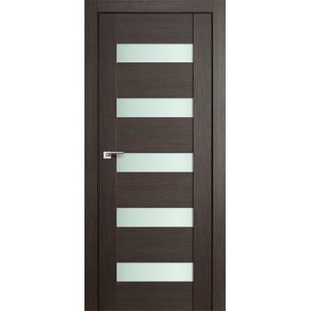 Дверь Профиль дорс 29Х Грей мелинга - со стеклом (Товар № ZF208819)