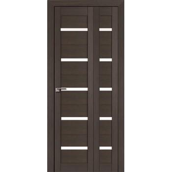Складная межкомнатная Дверь-Книжка 7Х Грей мелинга (Товар № ZF210691)