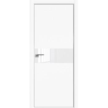 Дверь профиль дорс 4Е Аляска - со стеклом (Товар № ZF209479)