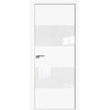 Дверь Профиль дорс 10Е Аляска - со стеклом (Товар № ZF209500)