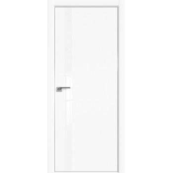 Дверь профиль дорс 6Е Аляска - со стеклом (Товар № ZF209495)