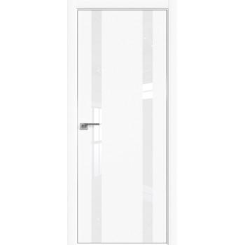 Дверь профиль дорс 9Е Аляска - со стеклом (Товар № ZF209496)