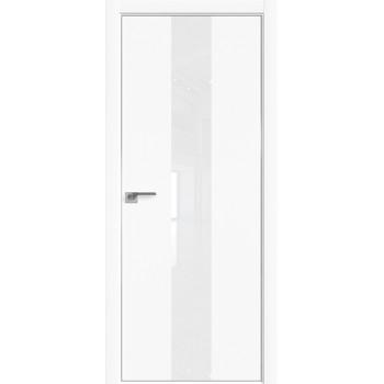 Дверь профиль дорс 25Е Аляска - со стеклом (Товар № ZF209508)