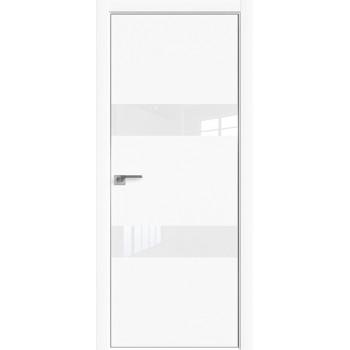 Дверь Профиль дорс 34Е Аляска - со стеклом (Товар № ZF209518)