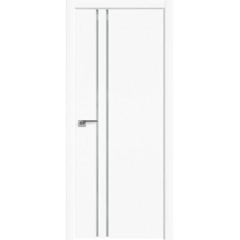 Дверь Профиль дорс 35Е Аляска - со стеклом (Товар № ZF209521)