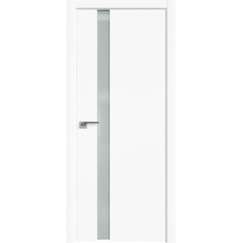Дверь Профиль дорс 36Е Аляска - со стеклом (Товар № ZF209524)