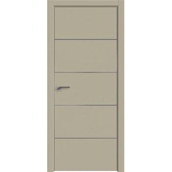 Дверь профиль дорс 7Е Шеллгрей - глухая (Товар № ZF209705)