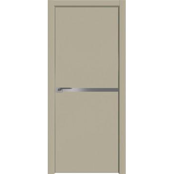 Дверь Профиль дорс 11Е Шеллгрей - глухая (Товар № ZF209713)