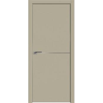 Дверь профиль дорс 12Е Шеллгрей - глухая (Товар № ZF209714)