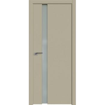 Дверь Профиль дорс 36Е Шеллгрей - со стеклом (Товар № ZF209725)