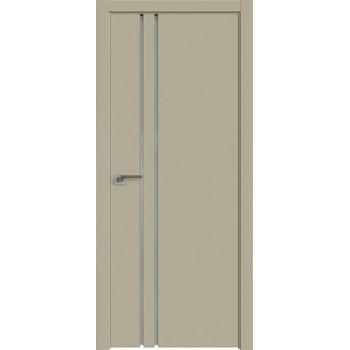 Дверь Профиль дорс 35Е Шеллгрей - со стеклом (Товар № ZF209730)